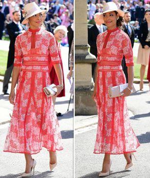 Gina-Torres-in-red-dress-at-Royal-Wedding-2018-1348835